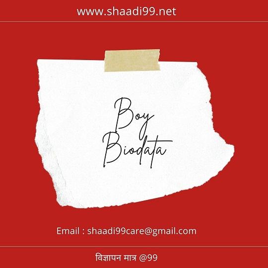 shaadi99 marriage biodata format boy and girl